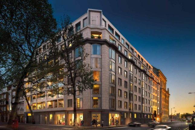 2 bed flat for sale in Millbank Quarter, 9 Millbank, Westminster SW1P