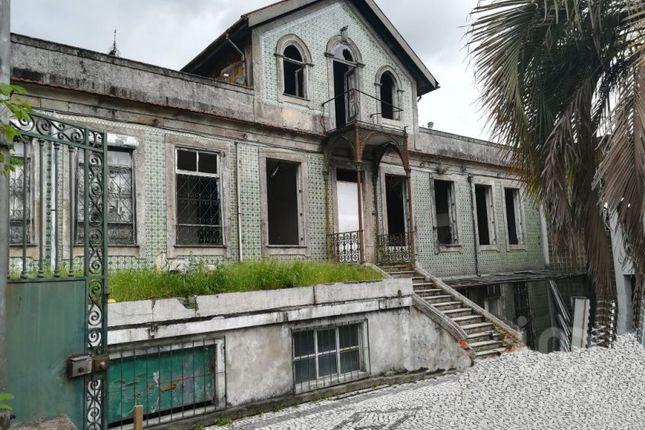 Thumbnail Detached house for sale in Campanhã, Campanhã, Porto