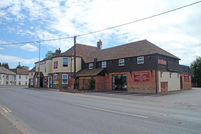 Thumbnail Pub/bar for sale in Lower Horsebridge, Hailsham