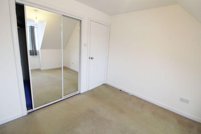 Bedroom One of 2 Union Lane, Ellon AB41