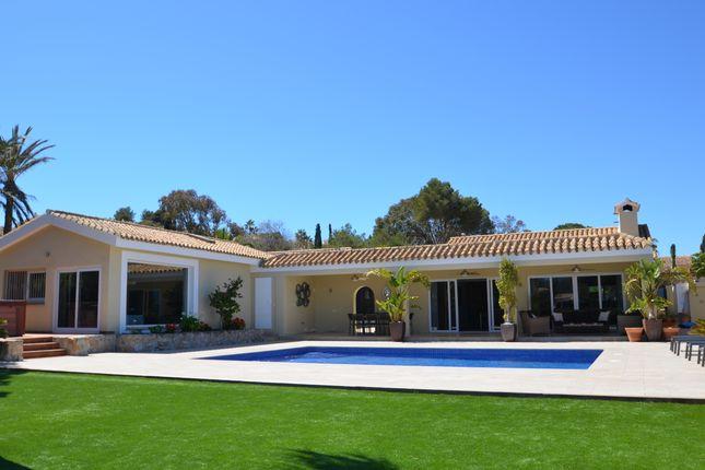 Thumbnail Villa for sale in La Manga Club, Murcia, Spain, La Manga Club, Murcia, Spain