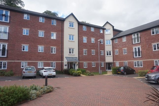 Thumbnail Flat to rent in Kings Court, Bridgnorth