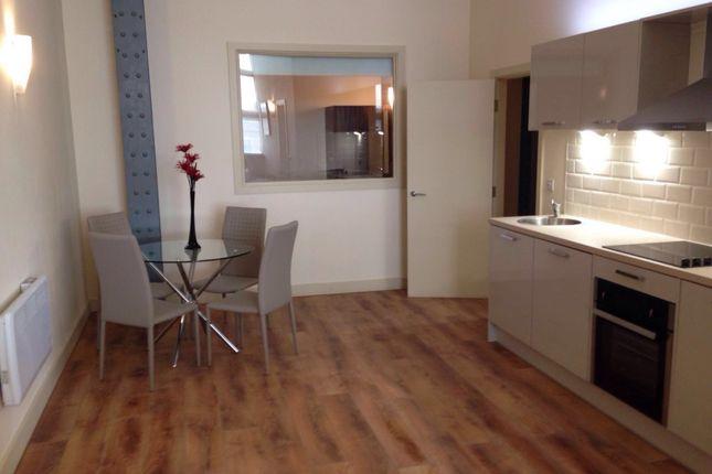 Thumbnail Flat to rent in Mill Lane, Leeds Road, Birstall, Batley
