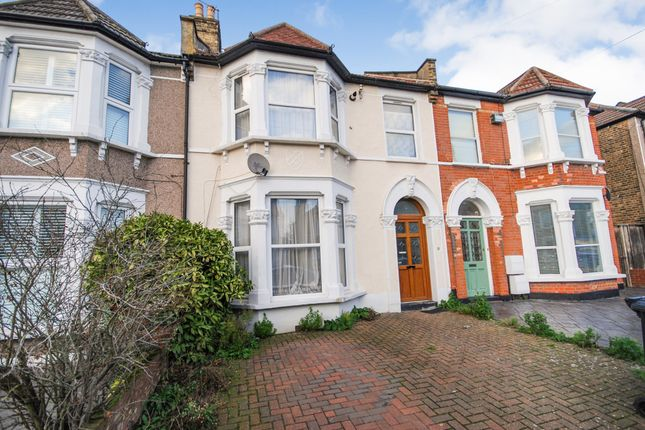 Thumbnail Terraced house for sale in Arngask Road, Catford