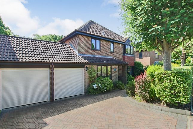 Detached house for sale in Overton Shaw, East Grinstead, West Sussex