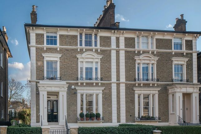 Semi-detached house for sale in Carlton Hill, London