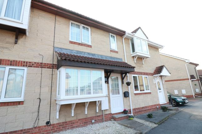 Harvey Close Worle Bs22 2 Bedroom Terraced House For Sale
