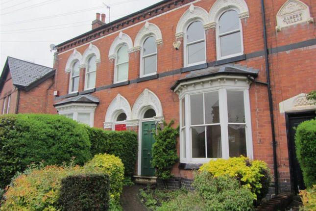 Thumbnail Semi-detached house for sale in Margaret Road, Harborne, Birmingham