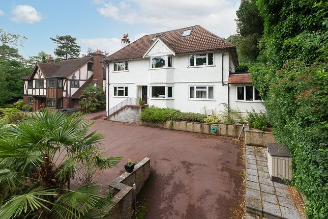 Thumbnail Detached house for sale in Briton Hill Road, Sanderstead, South Croydon