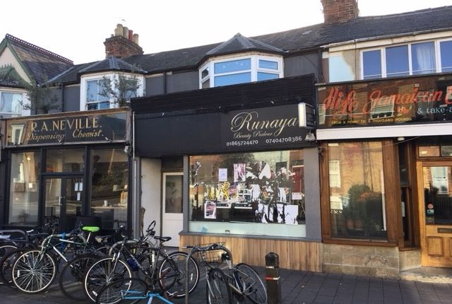 Thumbnail Retail premises to let in Cowley Road, Oxford