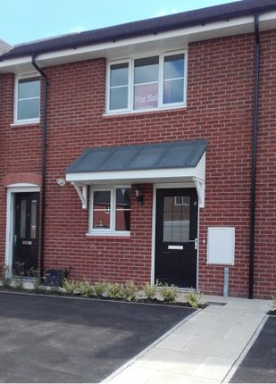 2 bed town house for sale in Close Lane, Alsager, Staffordshire