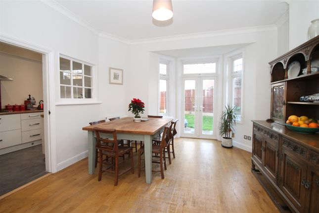 Thumbnail Semi-detached house for sale in Wolves Lane, London