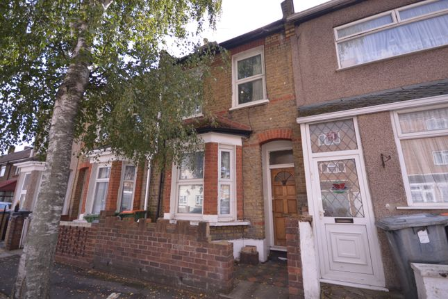 2 bed terraced house for sale in Langdon Road, London E6