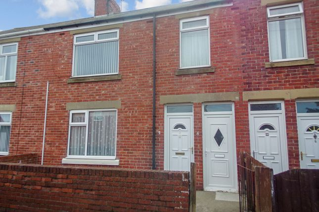Thumbnail Flat to rent in Thompson Street, Bedlington