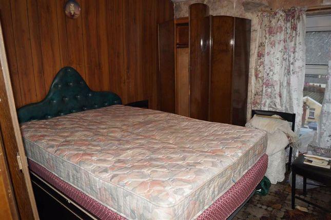 Bedroom 2 (Rear) of High Street, Mountain Ash CF45