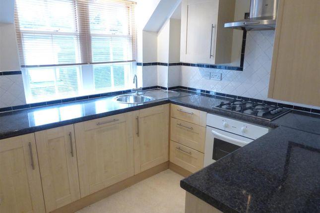 Thumbnail Flat to rent in Bethel Street, Norwich, Norfolk