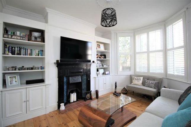 Thumbnail Maisonette to rent in Douglas Villas, Kingston Upon Thames