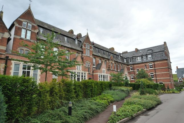 Thumbnail Flat for sale in Frome Court, Hereford, Herefordshire
