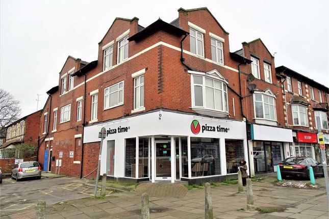 Thumbnail Flat to rent in Bury New Road, Prestwich, Manchester