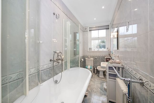 Bathroom of Avignon Road, London SE4