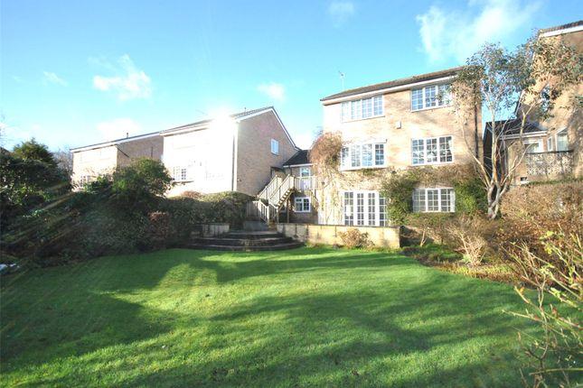 Detached house for sale in Adel Park Gardens, Adel, Leeds, West Yorkshire