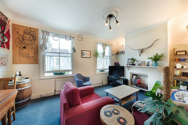 Thumbnail Flat to rent in Hiley Road, Kensal Rise