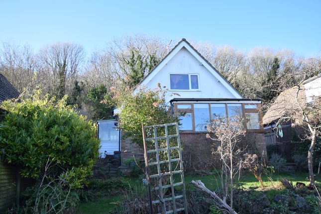Rear Elevation of Den Hill, Eastbourne BN20