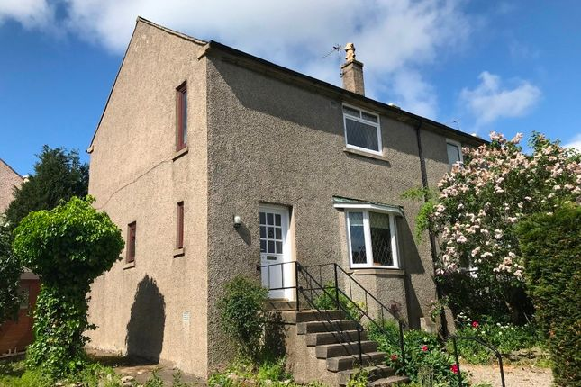 Thumbnail Semi-detached house to rent in Devenick Place, Aberdeen