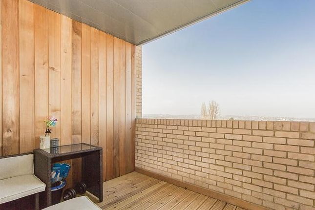 Thumbnail Flat for sale in Bromley Road, Catford