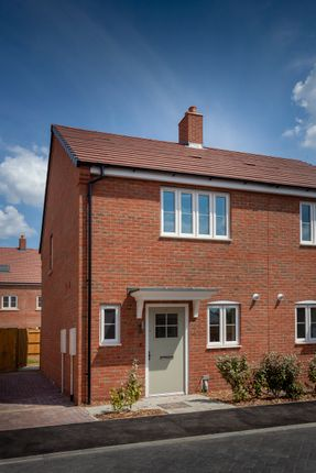 Thumbnail Semi-detached house for sale in Wexham Rd, Slough, Berkshire