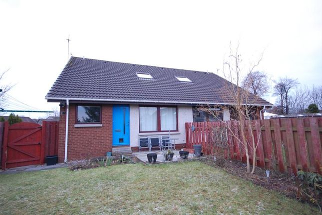 Thumbnail Terraced house to rent in Fairview Drive, Danestone, Aberdeen