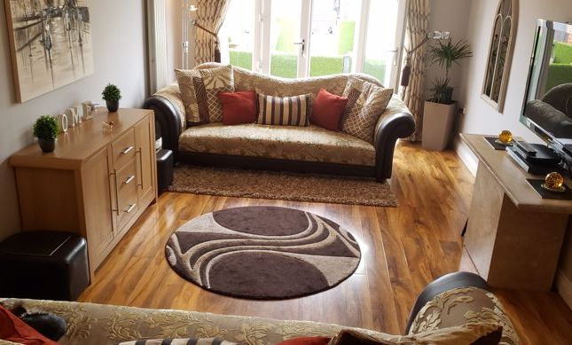 Thumbnail Semi-detached house for sale in Annan Road, Gretna