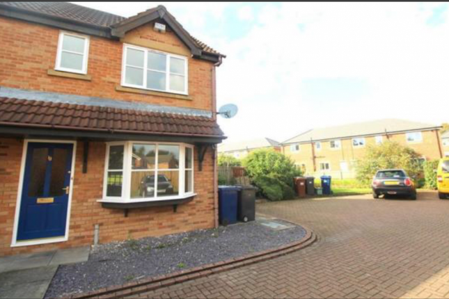 Thumbnail Semi-detached house to rent in Woburn Green, Leyland