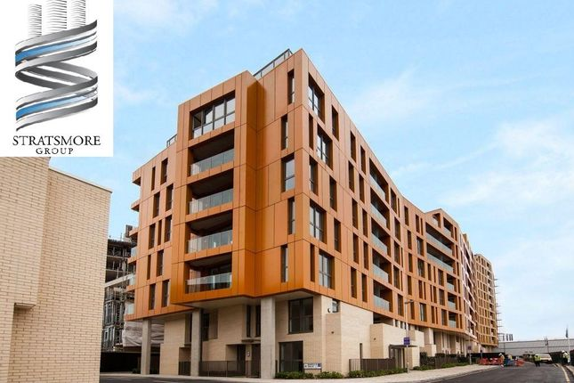 Photo 1 of Poldo House, 24 Cable Walk, London SE10