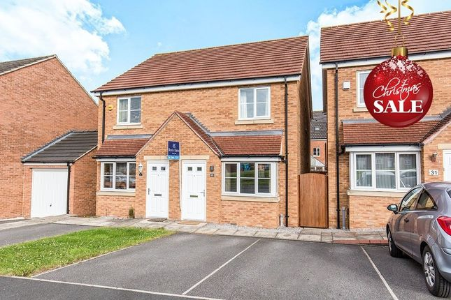 Semi-detached house for sale in Pennwell Dean, Leeds