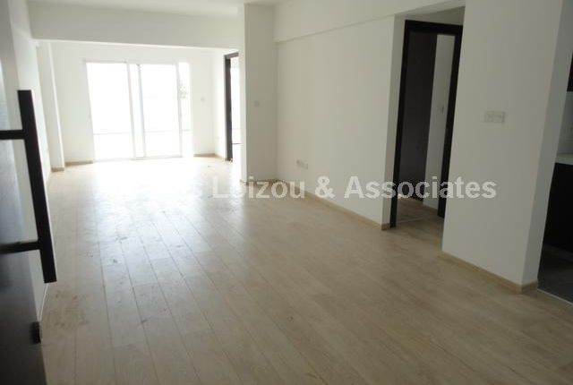 2 bed apartment for sale in Palouriotissa, Cyprus