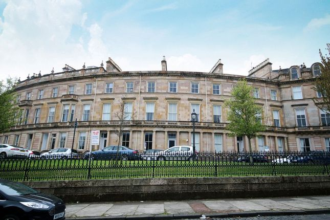 Thumbnail Flat for sale in Flat 3, 4 Crown Circus, Dowanhill, Glasgow