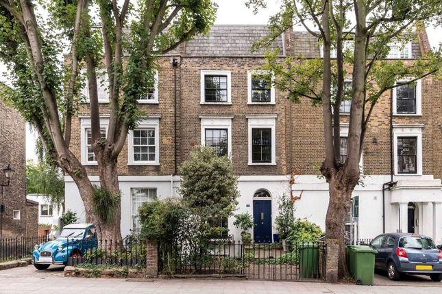 Thumbnail Maisonette for sale in Leighton Road, London