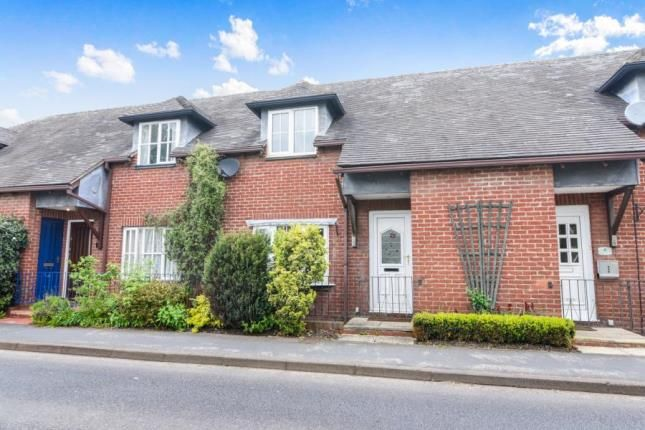 Thumbnail Terraced house for sale in Kinwarton Road, Alcester