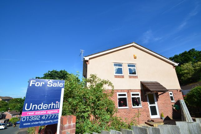 4 bed property for sale in Westminster Road, Exeter