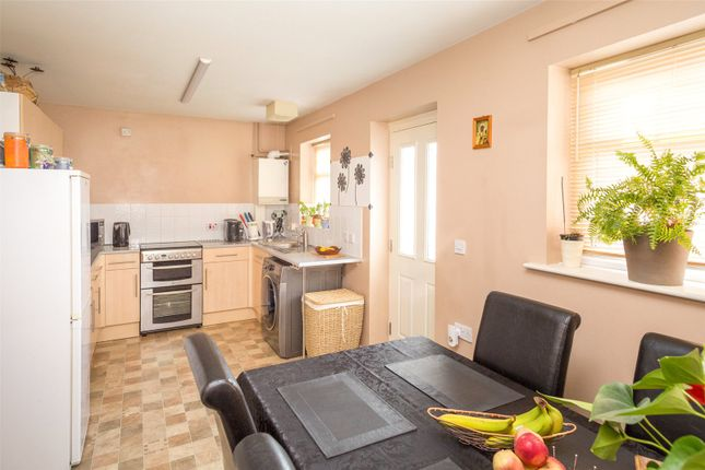 Thumbnail Terraced house for sale in Holmes Avenue, Selby