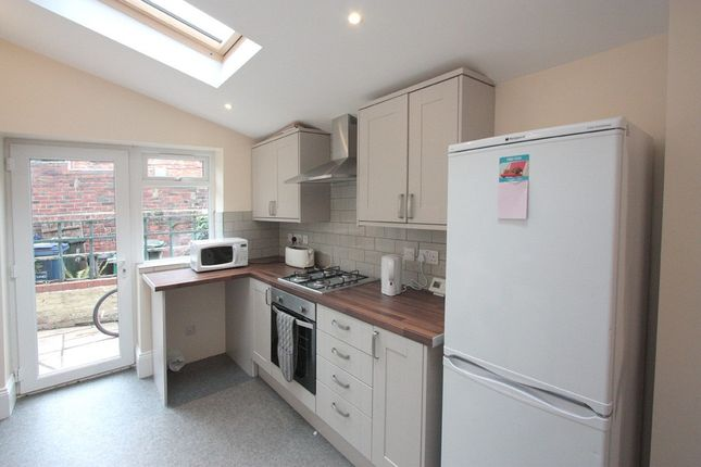 Thumbnail Property to rent in Grosvenor Road, Jesmond, Newcastle Upon Tyne