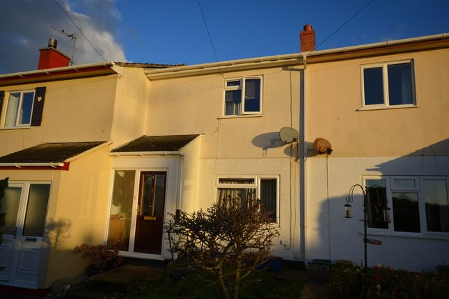 Thumbnail Terraced house for sale in Short Cross Mews, Mount Hawke, Truro