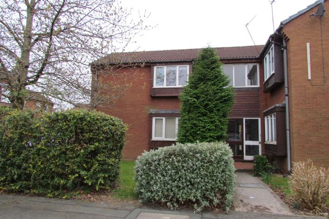 Studio to rent in Broughton Hall Road, West Derby, Liverpool L12