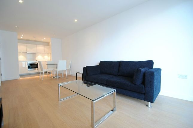 Thumbnail Flat to rent in Keats Apartments, Croydon, Surrey
