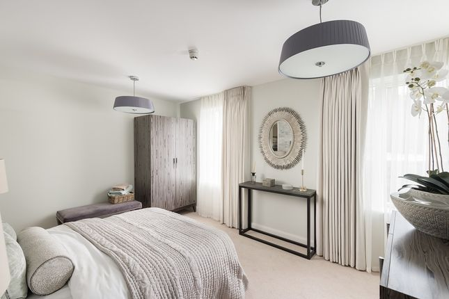 1 bed flat for sale in Sutton Park Road, Seaford BN25