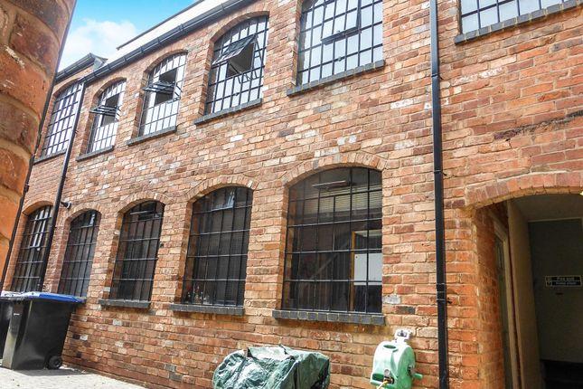 Thumbnail Flat for sale in Albion Street, Birmingham