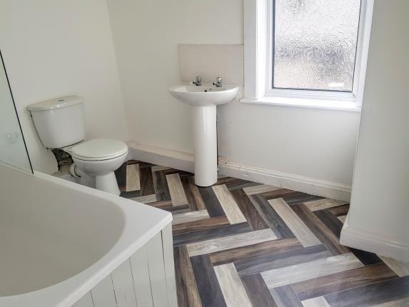 Bathroom of Langley Avenue, Thornaby, Stockton-On-Tees, Durham TS17