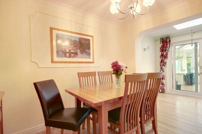 Lounge Diner of Crawshaw Avenue, Beverley HU17
