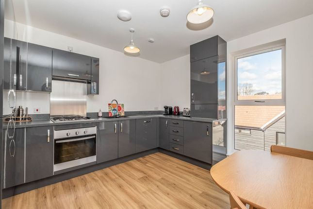 2 bed flat for sale in Malpass Drive, Leybourne Chase, West Malling ME19